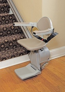 Stair Lifts - for straight stairways
