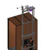 Stratus Elevator