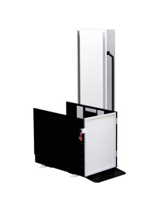 Trus-T-Lift™ with platform gate
