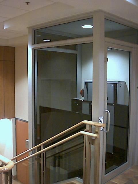 TrusT Lift