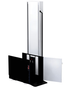 Trus-T-Lift™ enclosed – Vertical platform lift