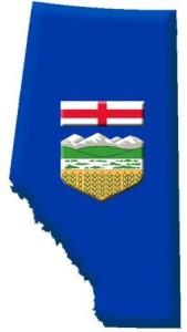 Alberta-flag