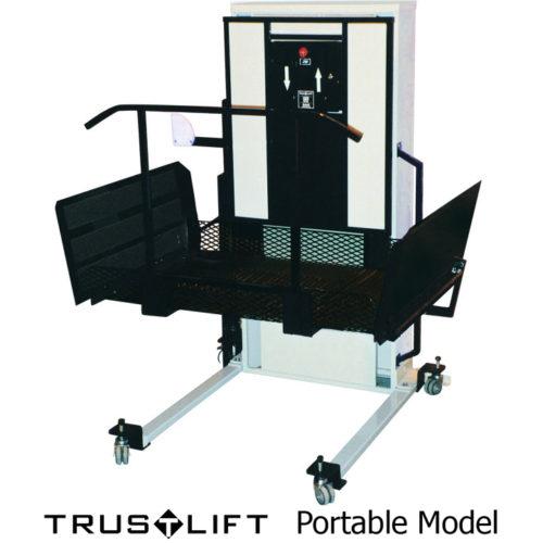 Portable TrusT Lift