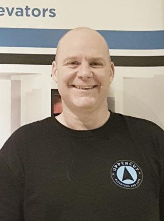 Andrew Smith, employee