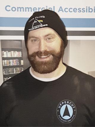 Matthew Smith, employee