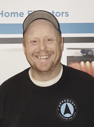 Mike Smith, employee