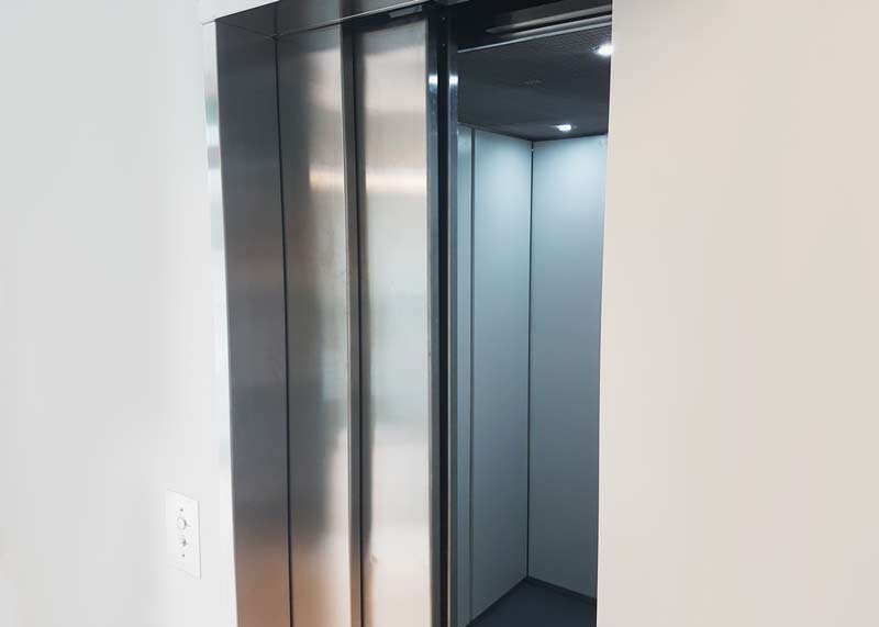 Professional Elevators, Corporations