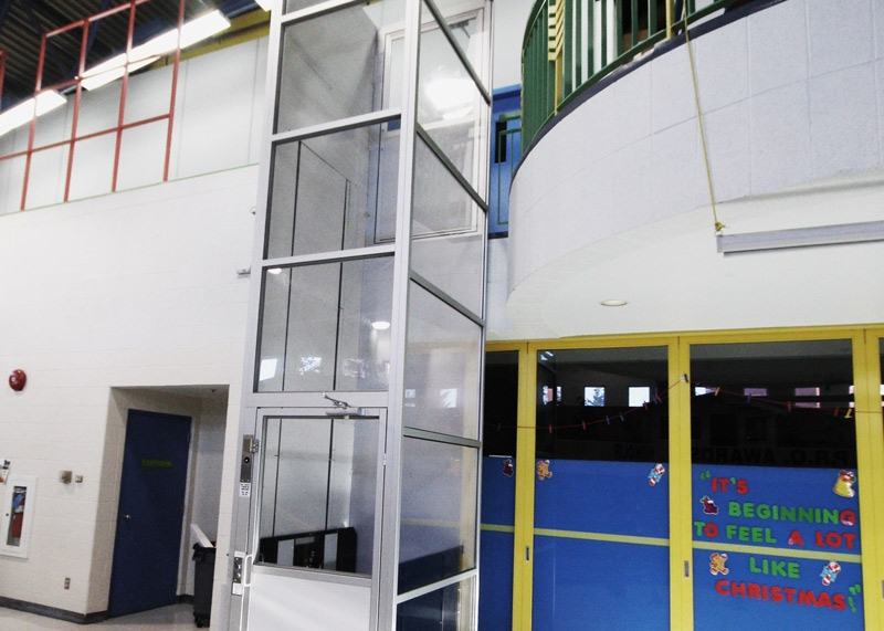 Industrial Elevators, workplace needs