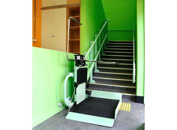 Garaventa Green Atira