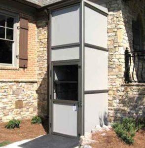 Uppercut Genesis residential
