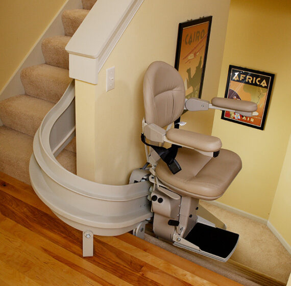 Bruno stairlift Calgary 023a02310