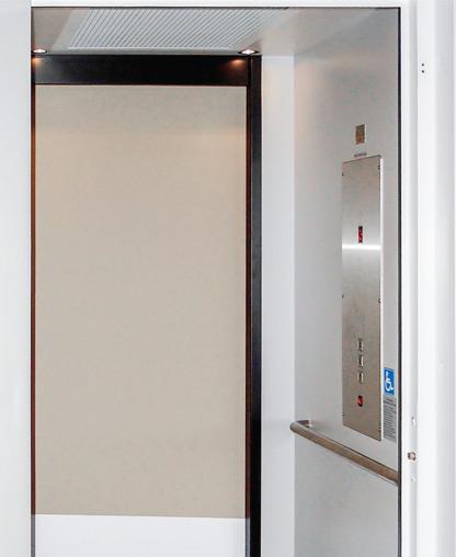 Elvoron CPL Commercial Lift