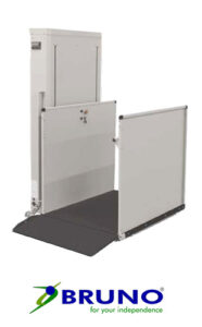 Bruno VPL Vertical Platform Lift