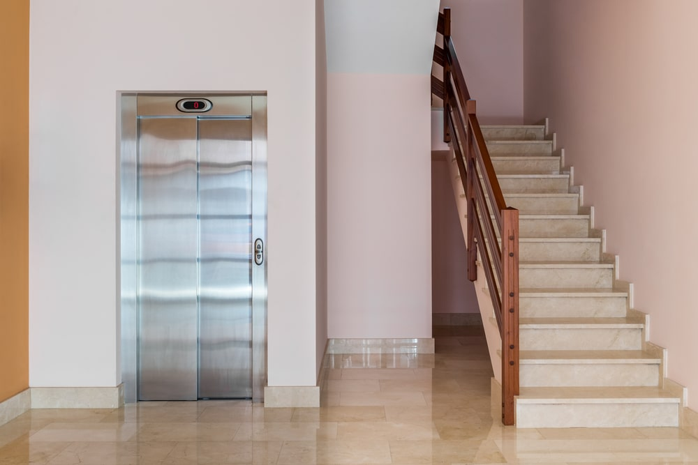 Residential elevators Calgary