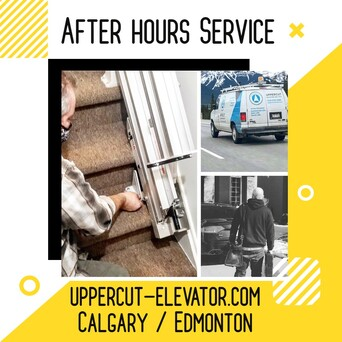 Elevator and lift service