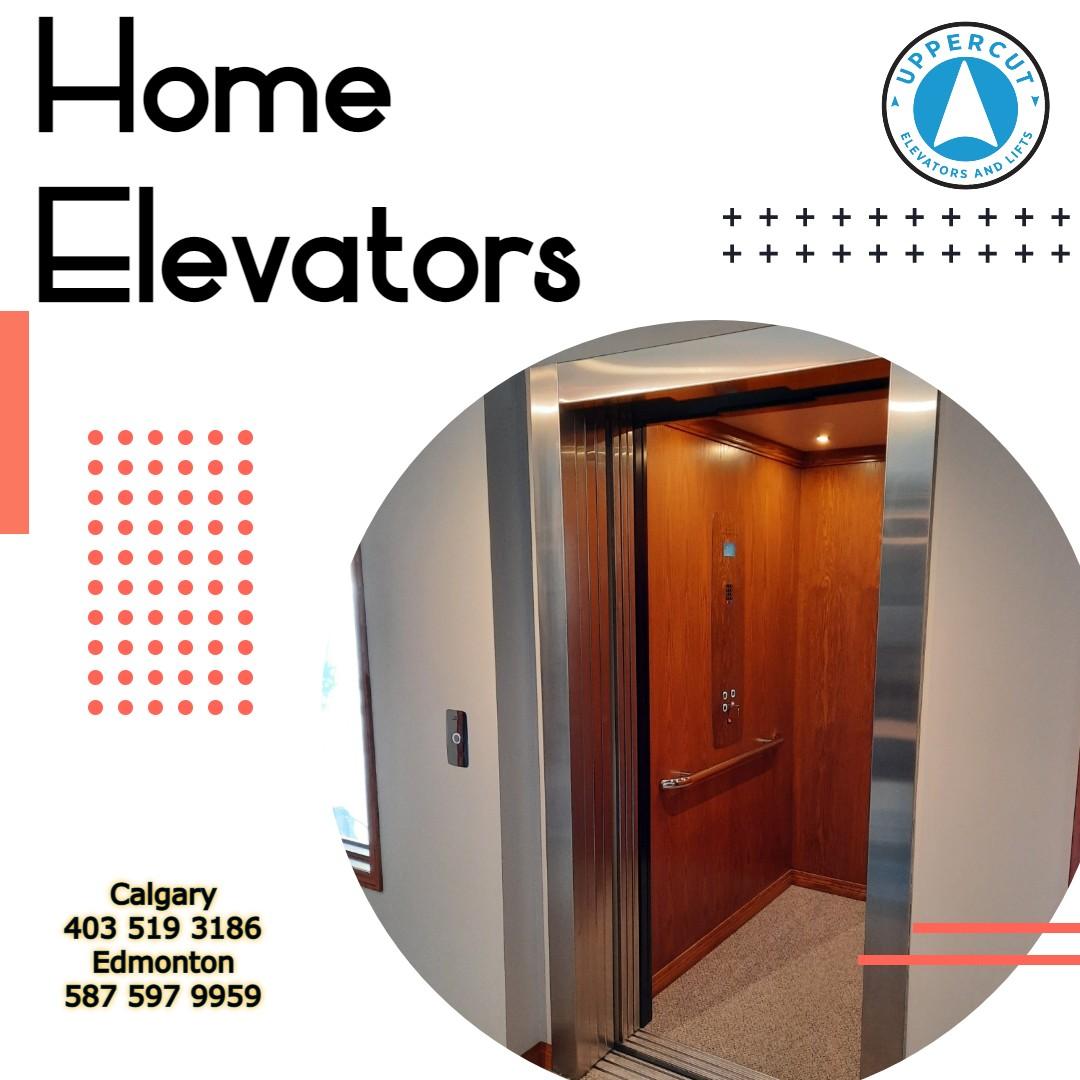 home elevators 2