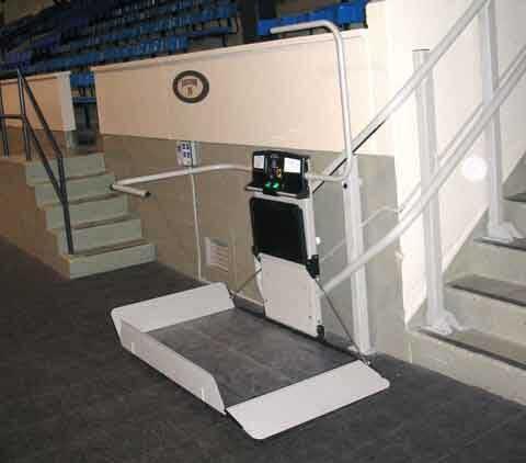 Artira-commercial-lift-uppercut-elevators-alberta